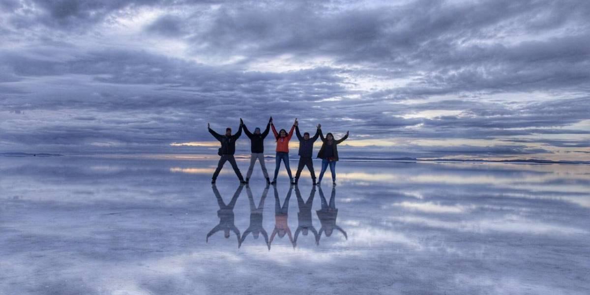 El emprendimiento chileno que te ayuda a armar el panorama de tu viaje
