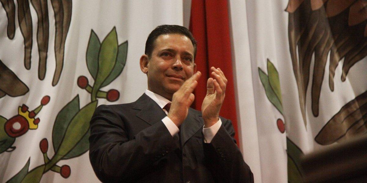 Rechaza Suprema Corte atraer amparo de Eugenio Hernández