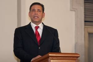 Procesan a Eugenio Hernández, ex gobernador de Tamaulipas, por enriquecimiento ilícito