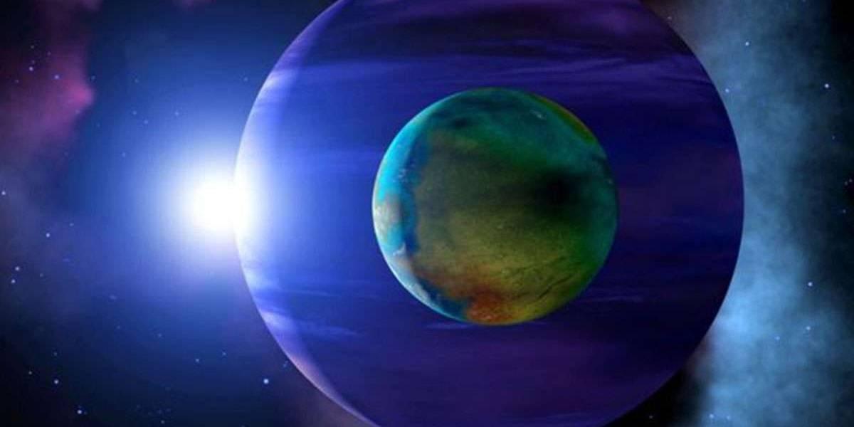 Emoción por lo que podría ser la primera luna extrasolar registrada: ¡Tiene el tamaño de Neptuno!