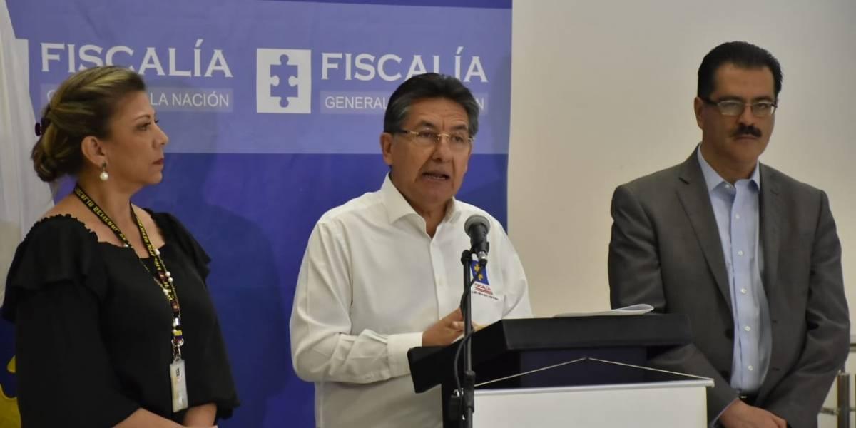 Supremo colombiano pide a Duque terna para fiscal dedicado al caso Odebrecht