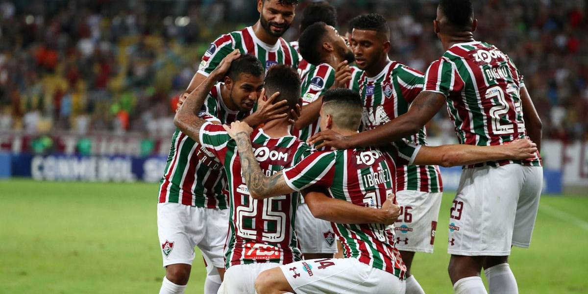 Conmebol define datas e brasileiros jogarão às quartas na Sul-Americana