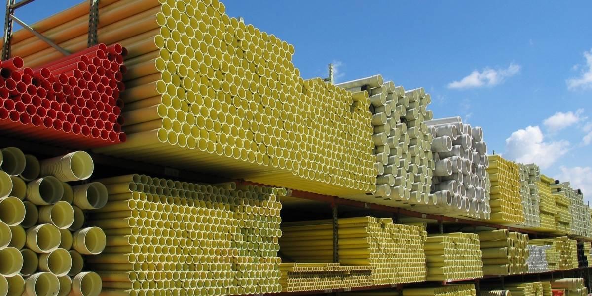¿No sabe qué hacer con los residuos de PVC?, Cali recibirá una alternativa de reciclaje