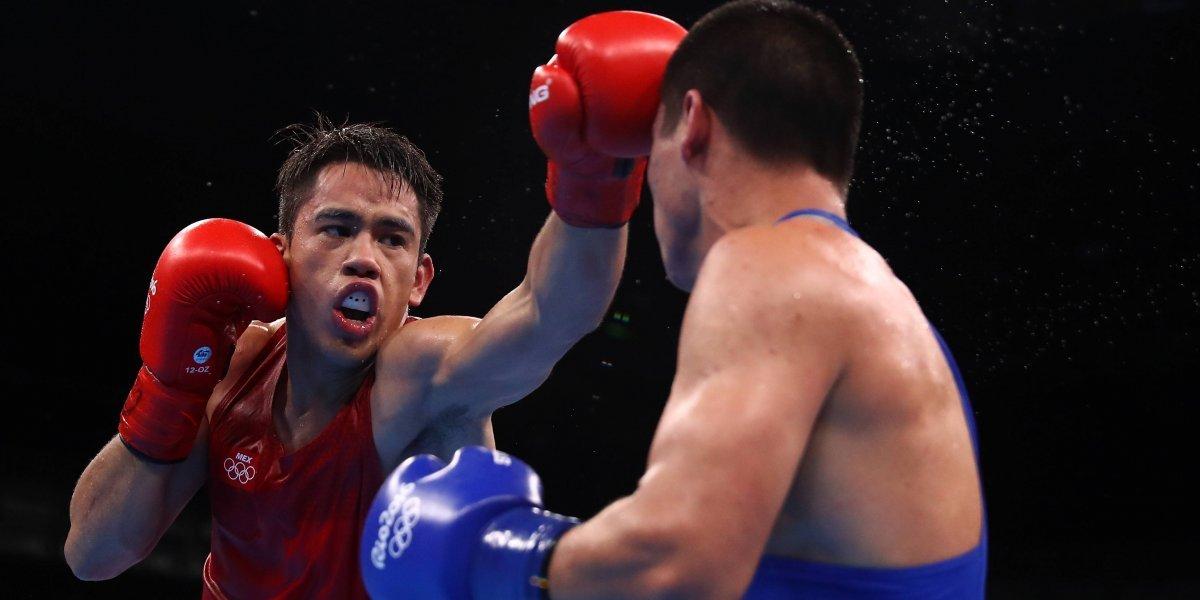 COI amenaza con quitar al boxeo de los Juegos Olímpicos