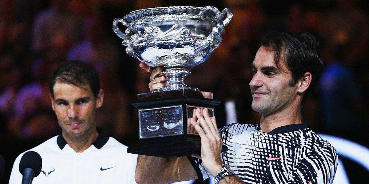Roger Federer, eliminado del Masters 1000 de Shanghái