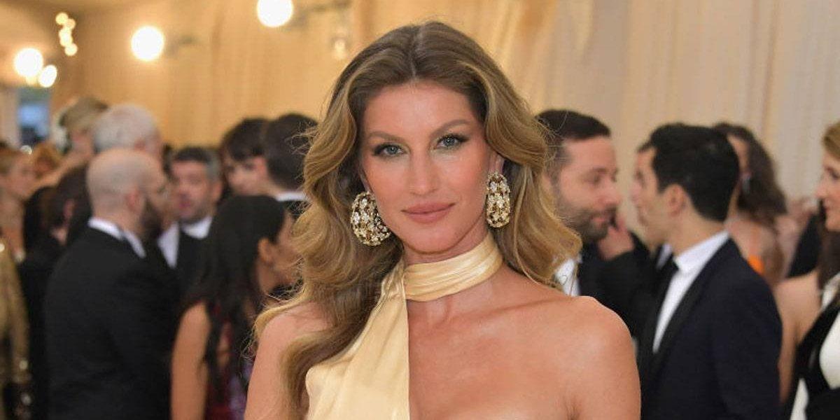 Gisele Bündchen conta qual foi a sua reação ao saber que Tom Brady teria um filho com outra mulher