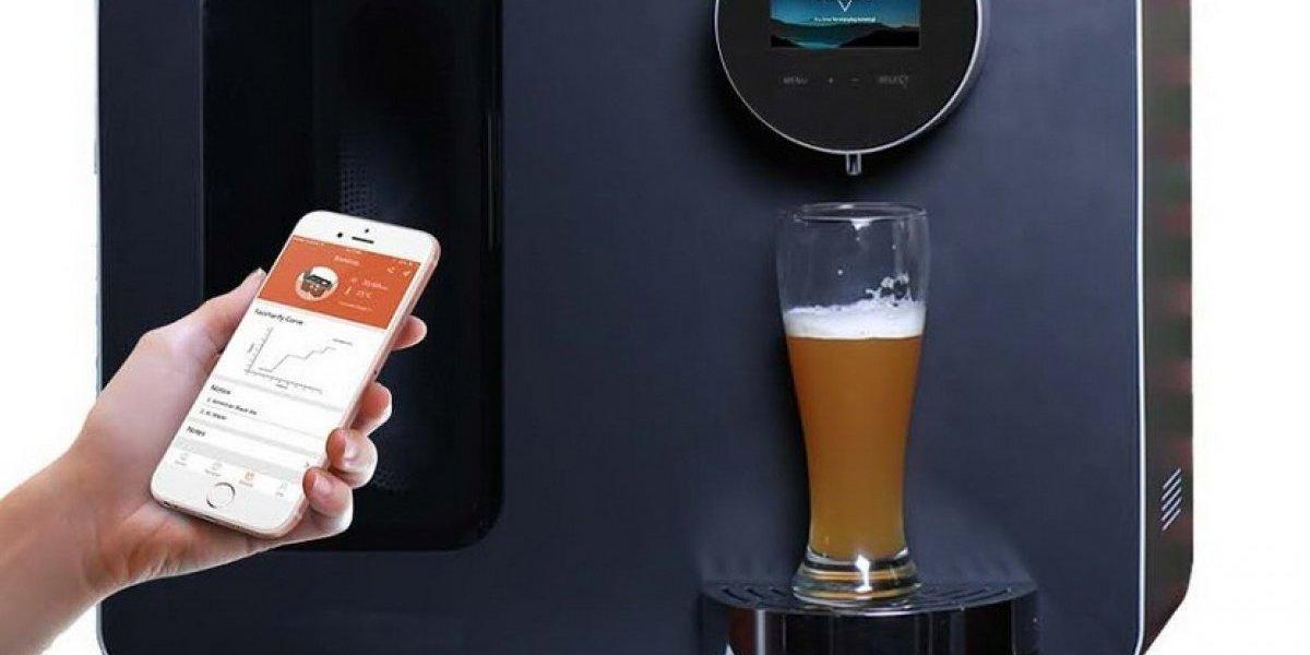 ¿Eres amante de la cerveza? Estos gadgets te encantarán