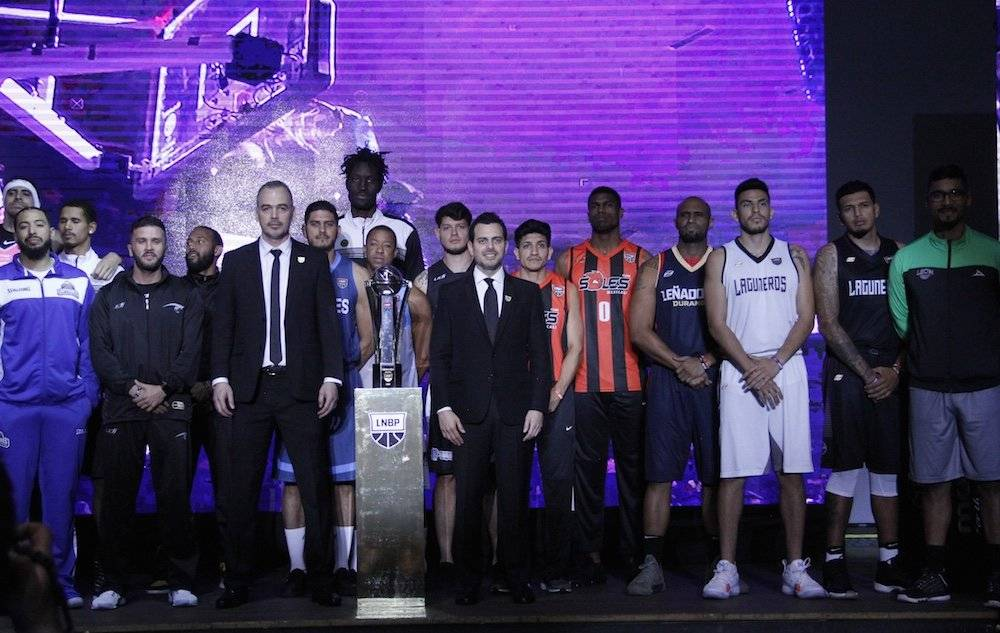 Todo está listo para la nueva campaña. / Prensa One Sporthus