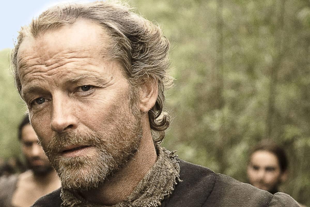 Alerta spoiler: Jorah Mormont revela lo que le pasará en Game of Thrones