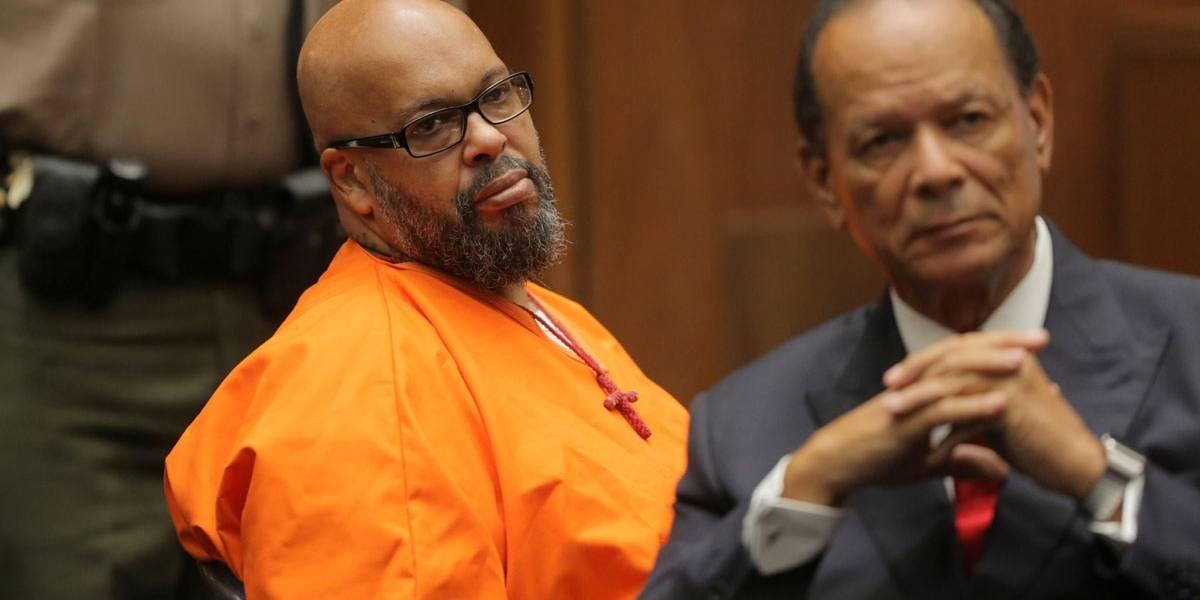 Ex-magnata do rap é sentenciado a 28 anos de prisão por homicídio