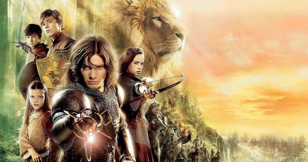 """Netflix trabajará en series y películas sobre """"Las Crónicas de Narnia"""""""