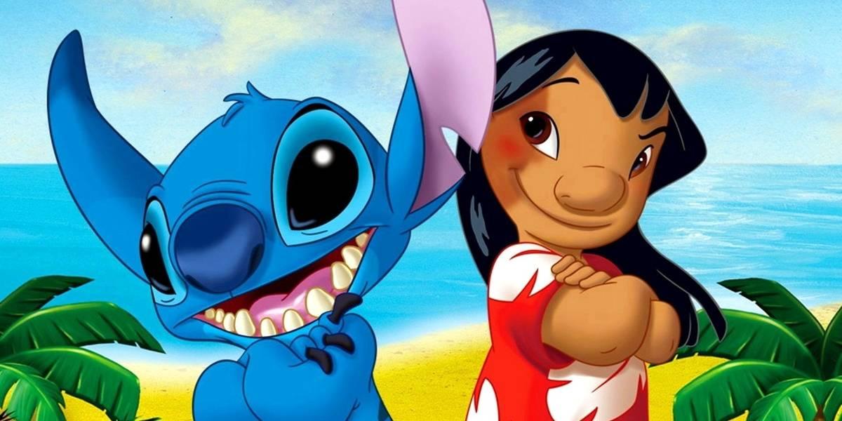 Lilo & Stitch também vai ganhar um live-action que será produzido pela Disney