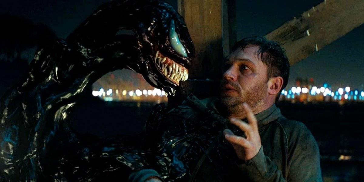 Ruben Fleischer defiende a Venom