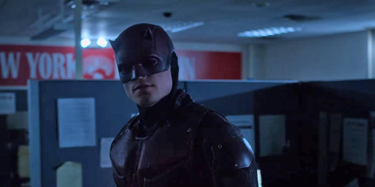 Marvel - Daredevil (subtítulos): Temporada 3 | Tráiler oficial [HD] | Netflix