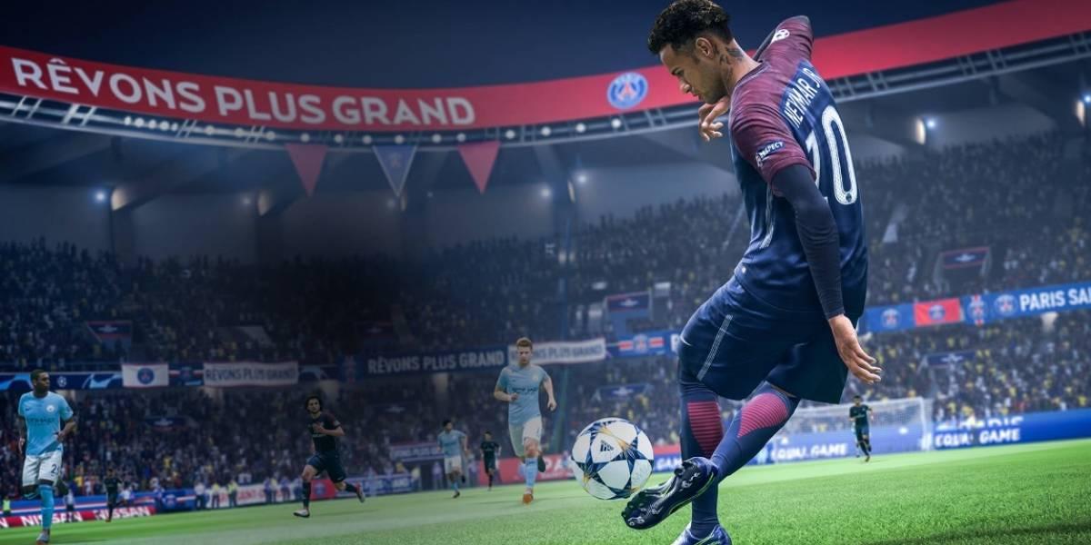 Evento gratuito neste sábado celebra o lançamento do jogo FIFA 19