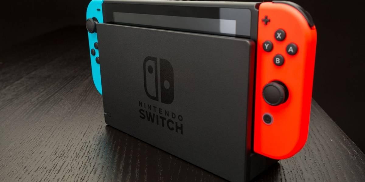 Habrá una nueva consola Nintendo Switch en 2019 según Wall Street Journal