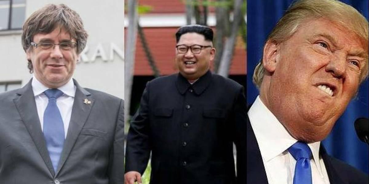 Kim y Trump, ¿de verdad son candidatos al Nobel de la Paz?