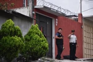 Anderson Cabrera, reo fugado del hospital Roosevelt, se suicida