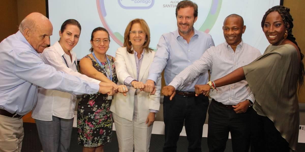 Empresas comprometidas con la equidad de género recibirán beneficios de la Alcaldía