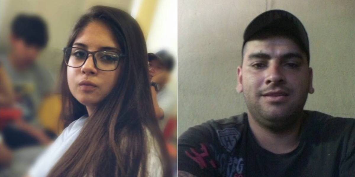 Homem que matou filha que o acusou de estupro segue foragido