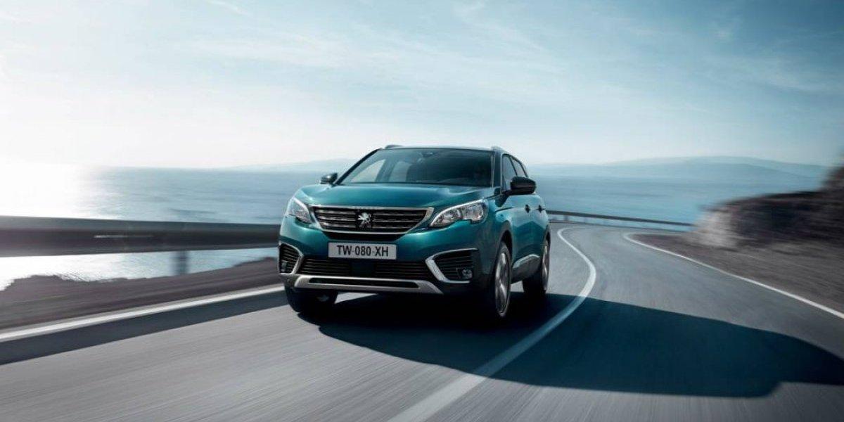 Llegan los autos al Cyber Monday con Peugeot