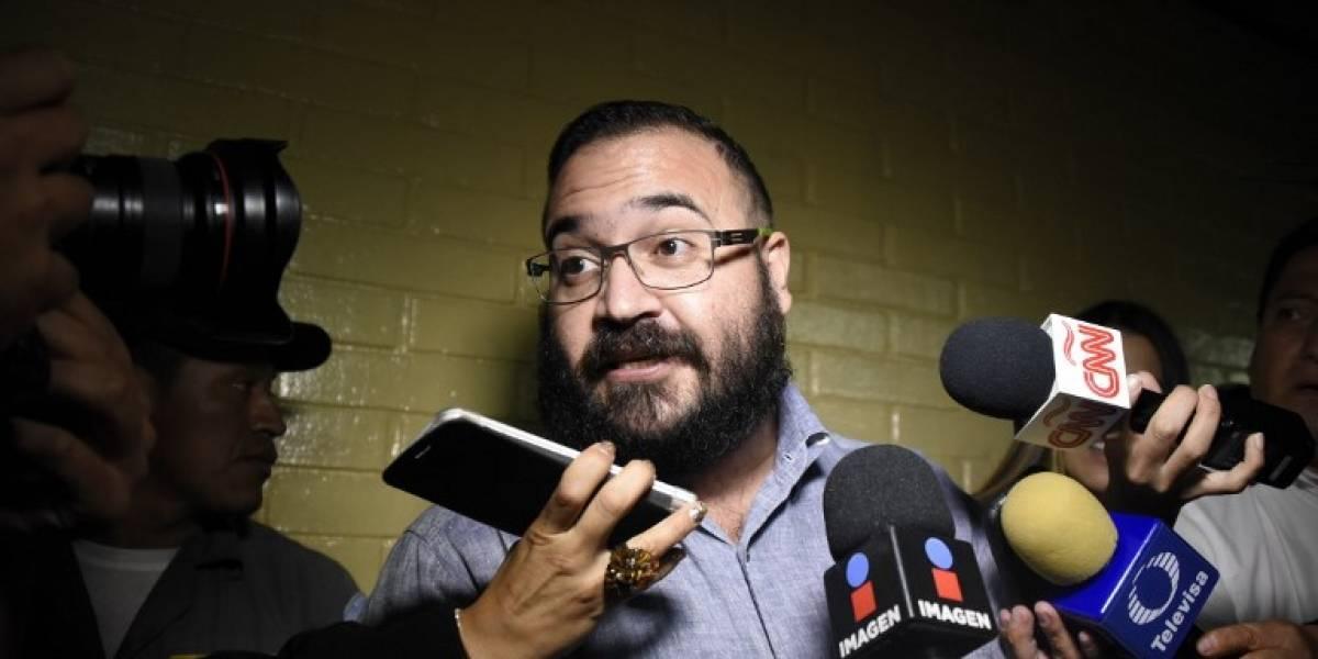 Autoridadesde México recuperanmillones de pesos desviados por Javier Duarte