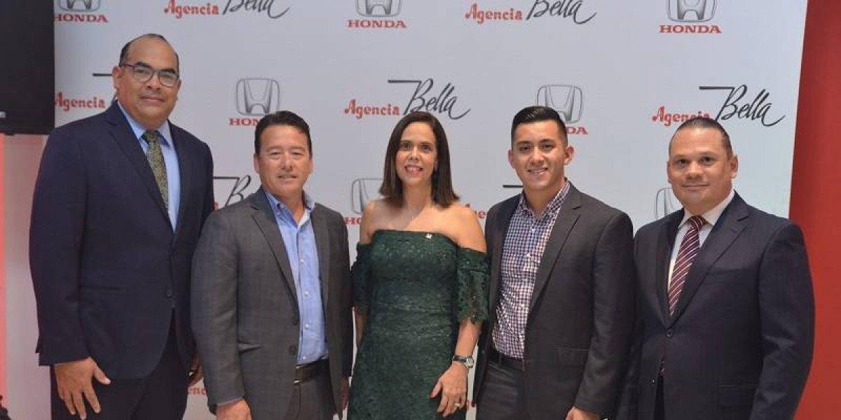 #TeVimosEn: Agencia Bella presenta nuevos modelos Honda Accord 2018 y Honda Insight
