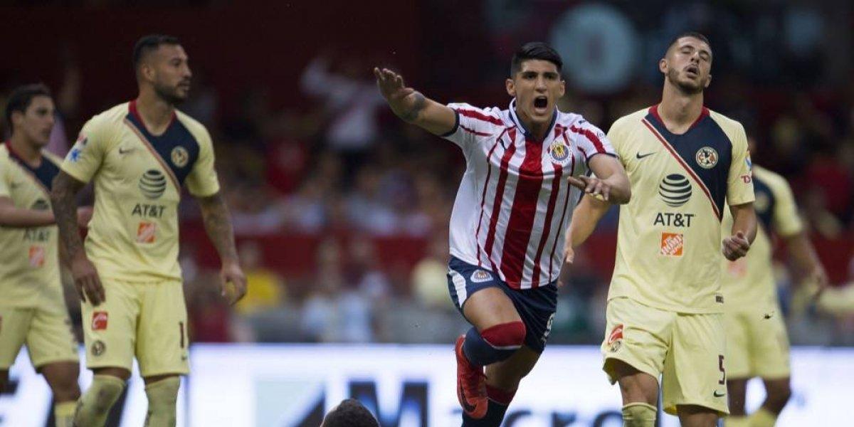 Alan Pulido por fin responde como Chivas esperaba