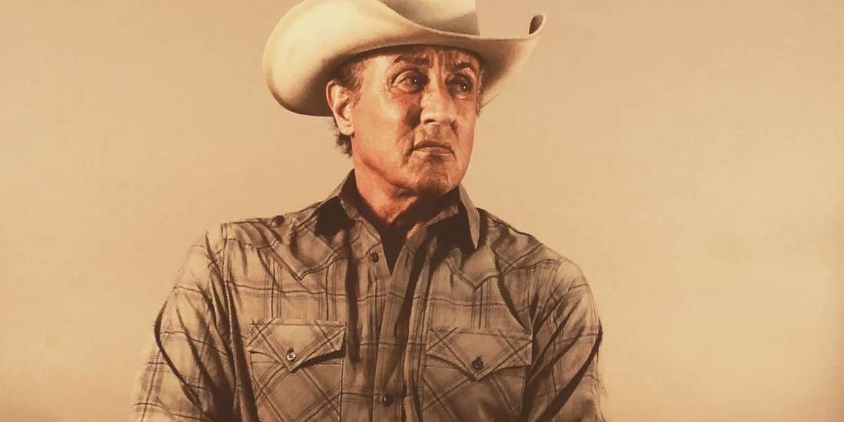 Sylvester Stallone reveló las primeras imágenes de Rambo 5 y algunos fans enfurecieron