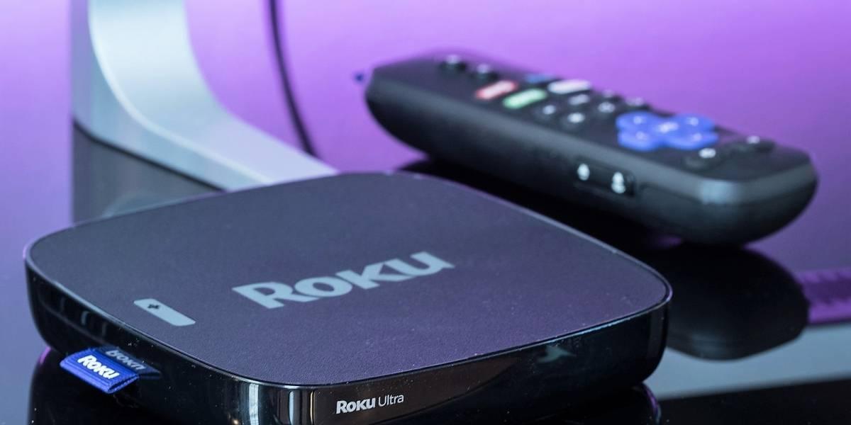 Chile: Amazon Prime Video llega a la lista de servicios de Roku