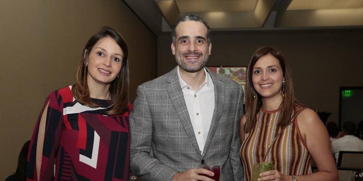 #TeVimosEn: United Capital ofrece experiencia sensorial a sus clientes en el Santo Domingo Spirits Fest