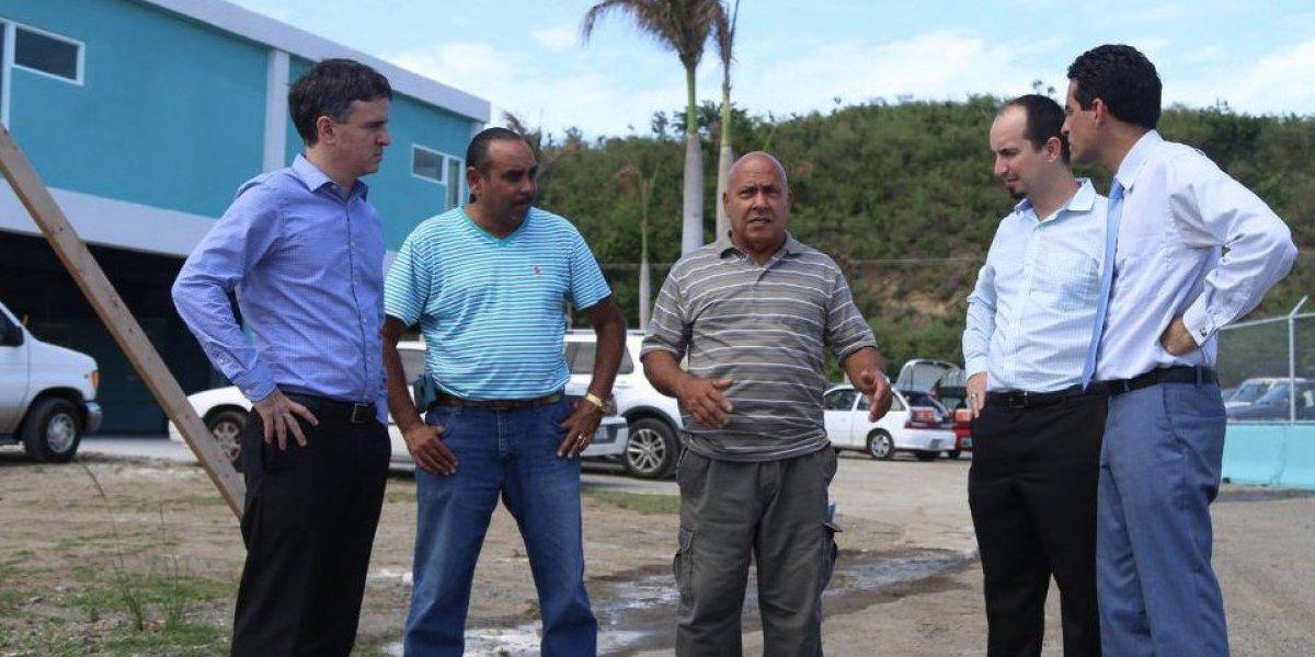 Emiten carta circular para regular transporte entre Ceiba e islas municipio