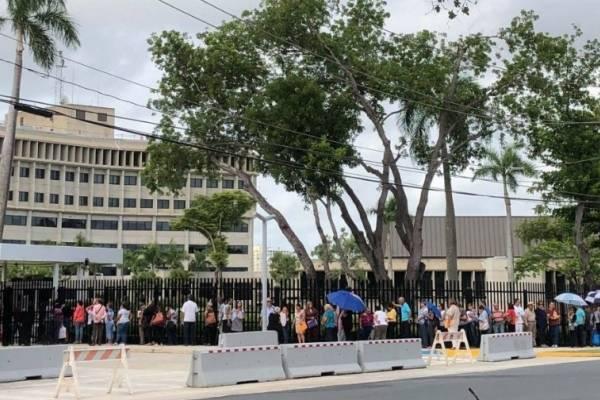 Tribunal Federal en Hato Rey