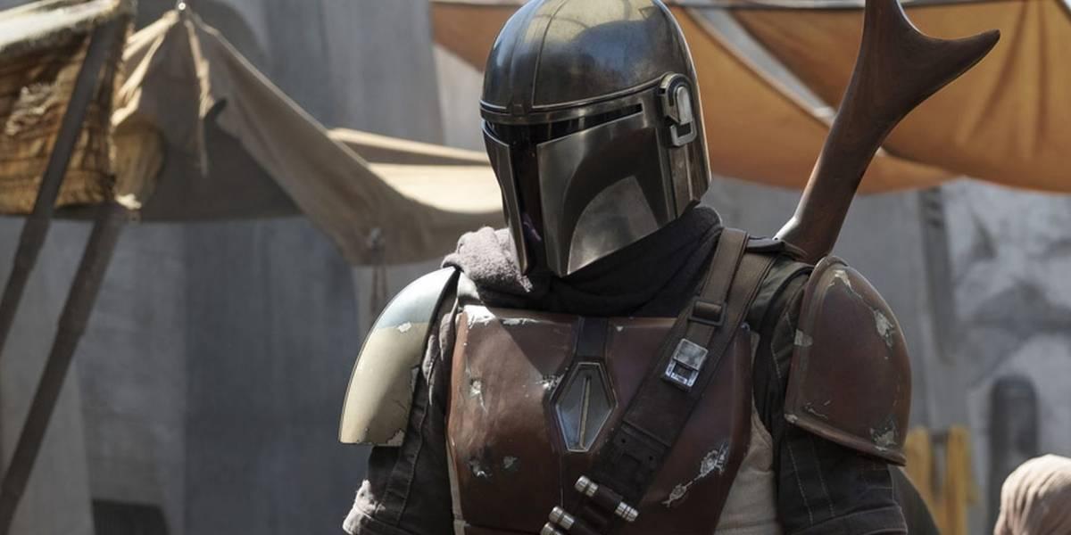 Revelan la primera imagen y los directores de The Mandalorian, la nueva serie de Star Wars
