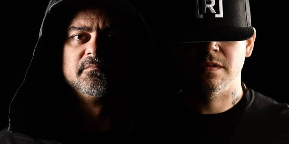Residente estrena Rap Bruto junto a Nach