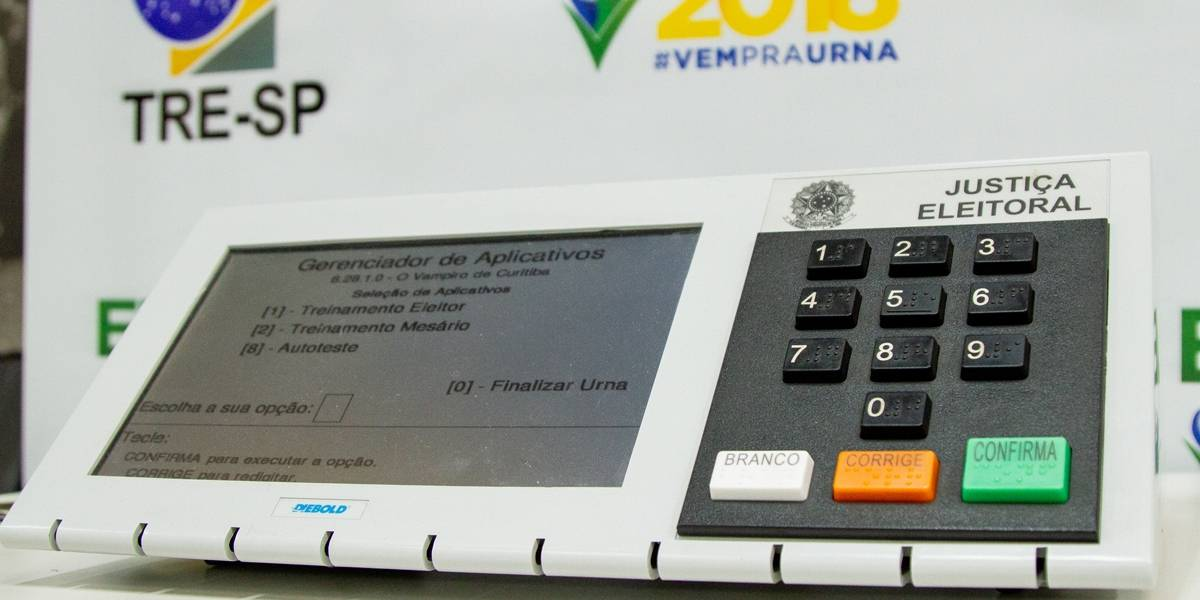 Datafolha: Bolsonaro cresce e chega a 35%; Haddad tem 22%