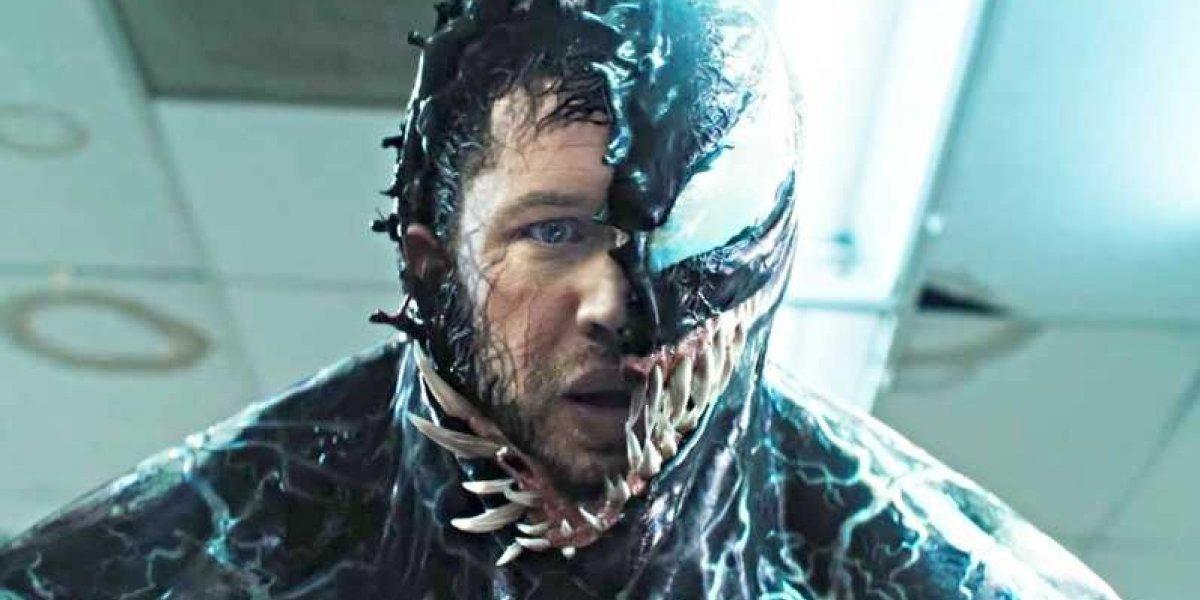 """""""Venom"""": ¿Qué es un simbionte?"""