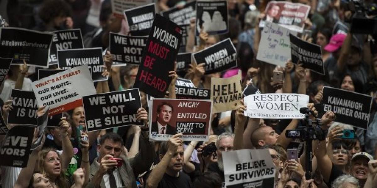 Nominación de Kavanaugh a Corte Suprema pasa a voto final en Senado de EEUU