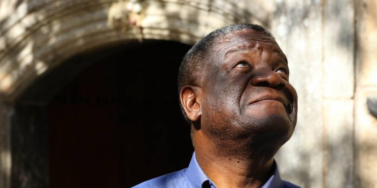 Nobel da Paz: um chocante relato de Denis Mukwege, médico que venceu prêmio por luta contra estupros em guerras