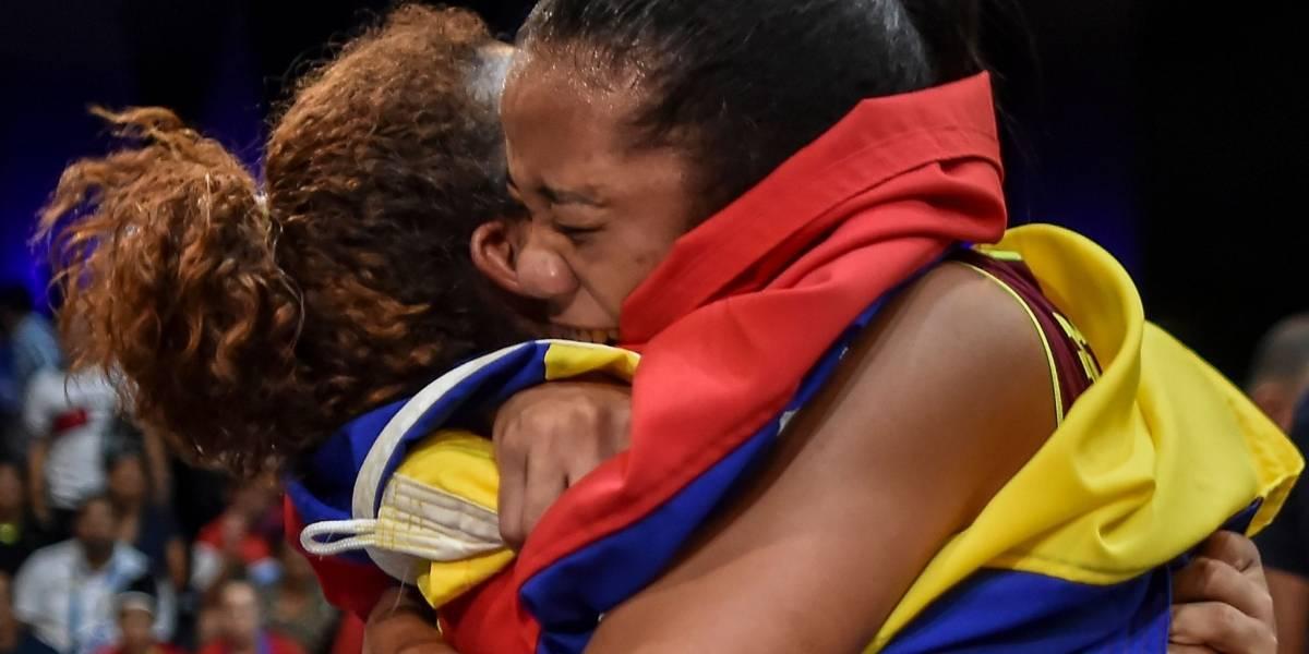 Juegos Olimpicos De La Juventud 6 Estrellas De America Latina A
