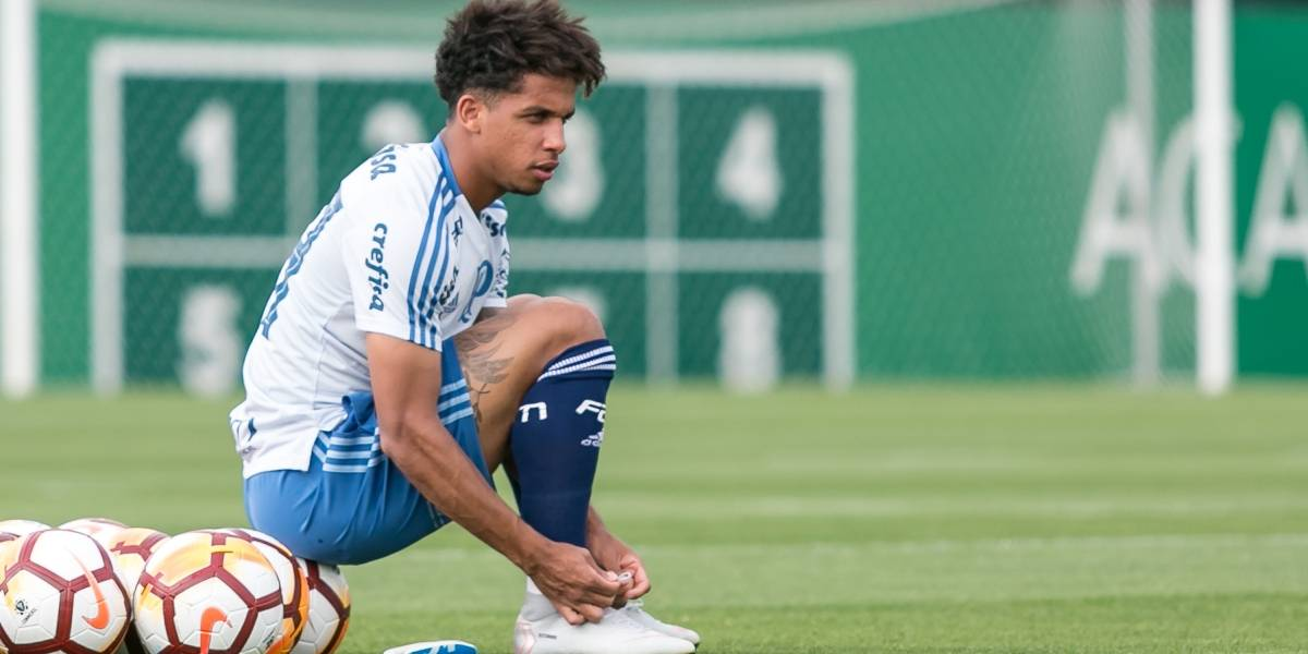 Jogador do Palmeiras sofre sequestro-relâmpago; dois são presos