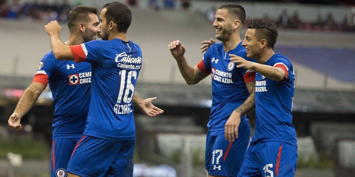 Cruz Azul lanza promoción para el partido ante Monterrey