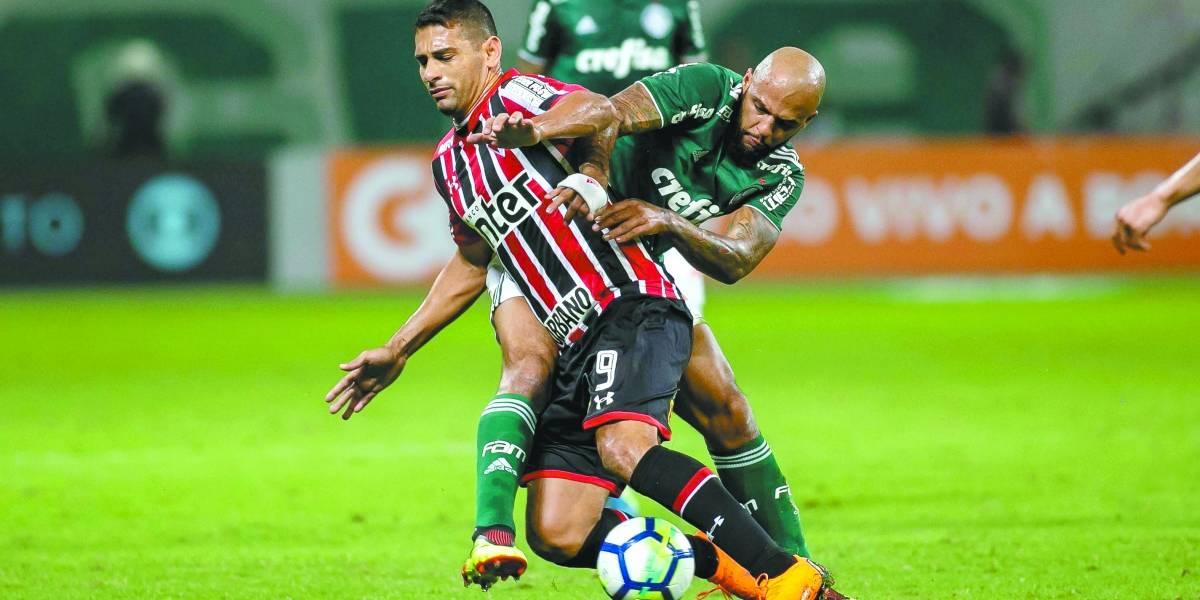 Campeonato Brasileiro: confira os jogos da 28ª rodada da competição