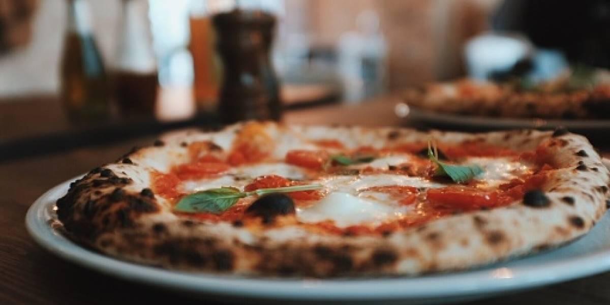Expertos eligen la mejor pizza y la ganadora sorprende a todos: es vegana