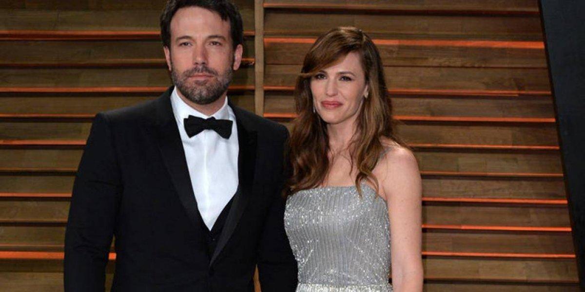 Jennifer Garner apura los pasos para su divorcio con Ben Affleck