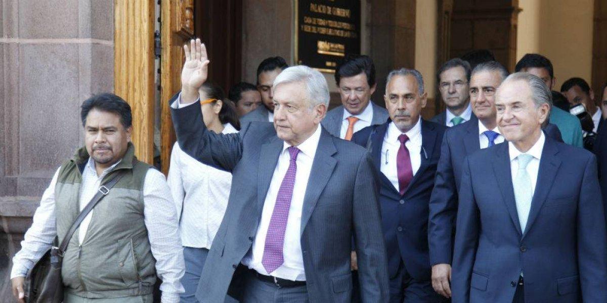 San Luis Potosí tendrá dos mil mdp para programa de bienestar, anuncia AMLO