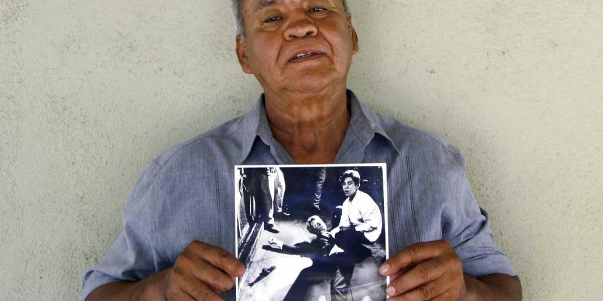 Murió migrante mexicano que confortó a Bobby Kennedy tras atentado en el hotel Ambassador de Los Ángeles