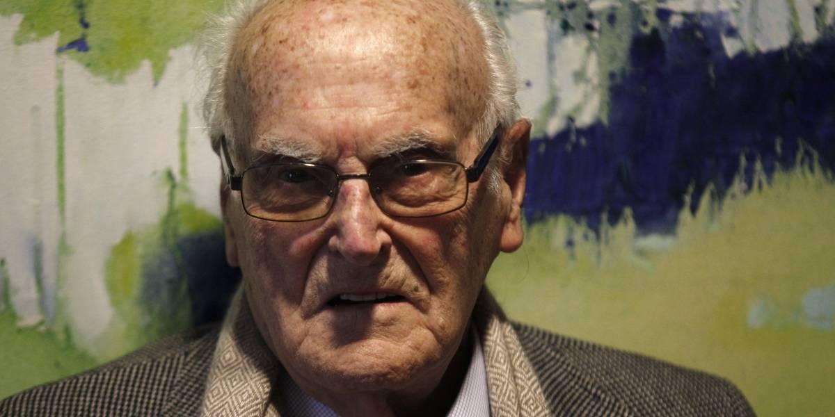 Víctor Pey hizo de Chile su patria: falleció ex consejero del presidente Allende y propietario del diario Clarín