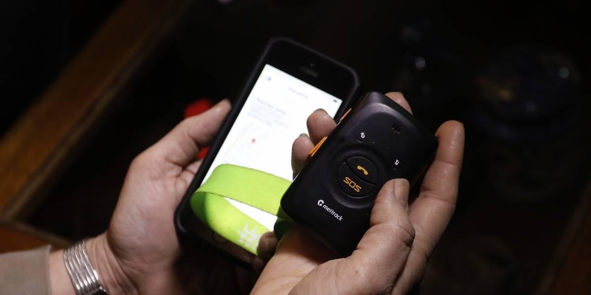Ministerio de la Mujer evalúa ocupar un dispositivo GPS para la seguridad de las mujeres