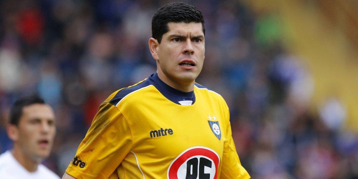 Carlos Lampe parte a Boca Juniors para pelear por la Copa Libertadores
